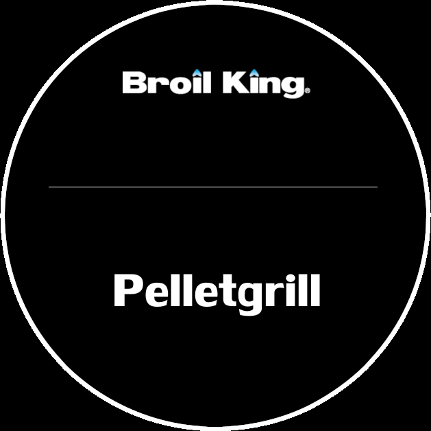 Broil King Pelletgrill