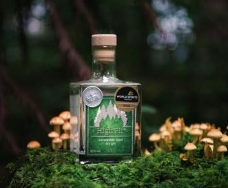 Welzheimer Gin